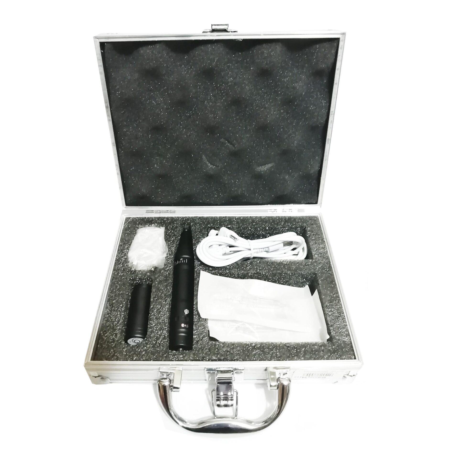 kit micropigmentacion
