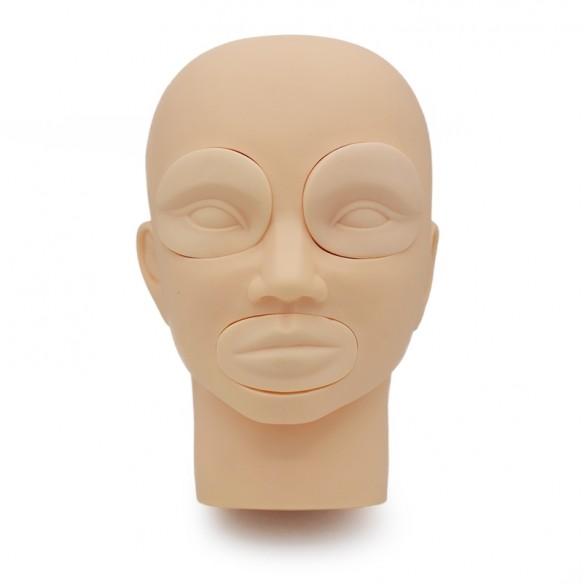piel-sintetica-n-10-de-practicas-cara-3d