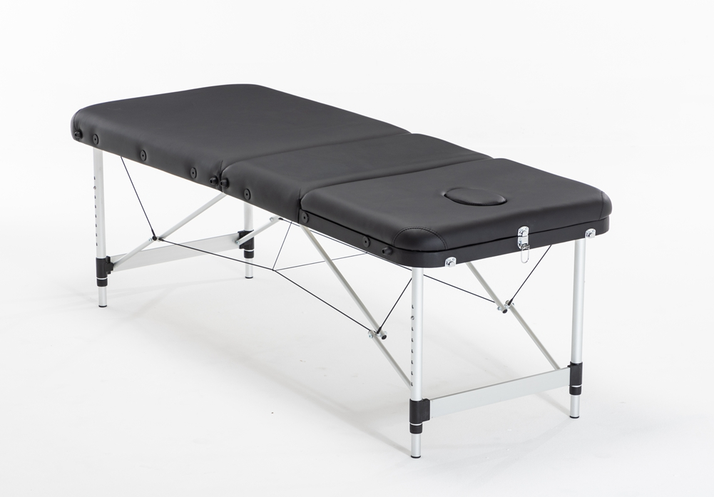portable Tattoo bed portable tattoo chair Portable massage table tattoo furniture tattoo studio tattoo convention TC-01 (5)