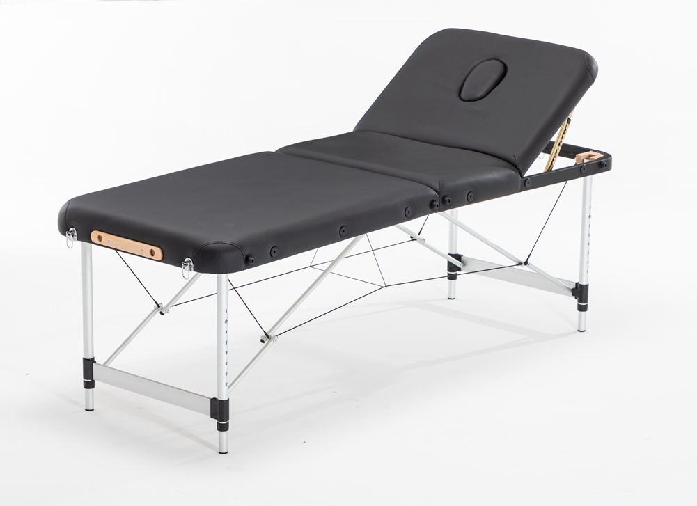 portable Tattoo bed portable tattoo chair Portable massage table tattoo furniture tattoo studio tattoo convention TC-01 (6)